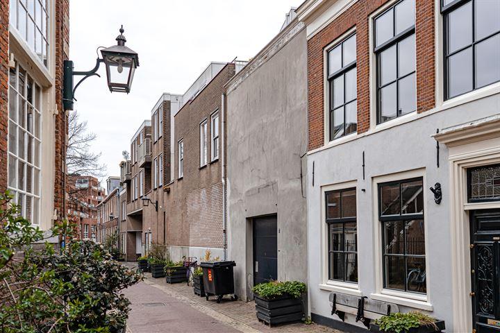 Gasthuisstraat 7, Haarlem