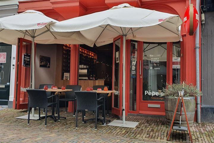 Peperstraat 38 a., Wijk bij Duurstede