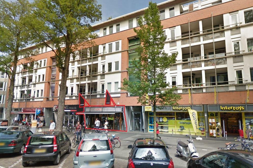 Bekijk foto 1 van Eerste Van Swindenstraat 191