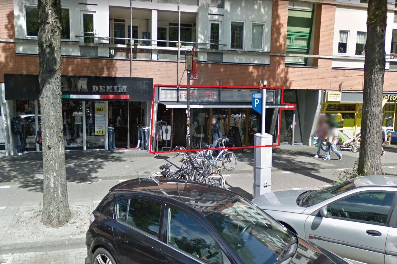 Bekijk foto 2 van Eerste Van Swindenstraat 191