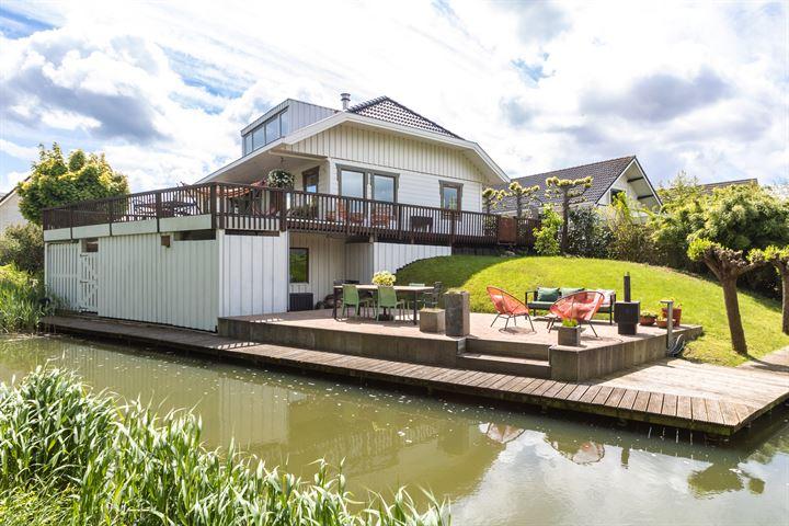 Zilvermeer 61
