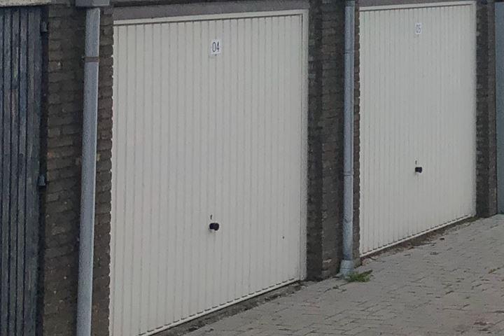 Dwarsstraat 9 B004