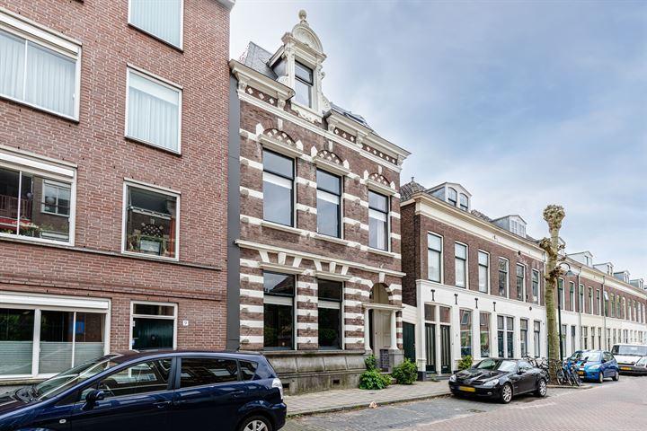 Crabethstraat 11