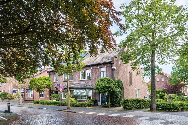 Pastoor Oomenstraat 37