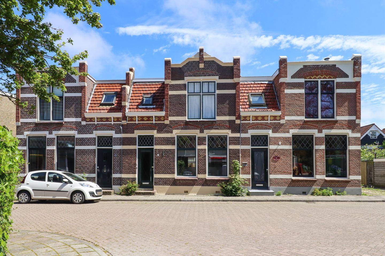 Bekijk foto 2 van Oosterstraat 25