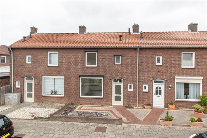 Schaepmanstraat 21