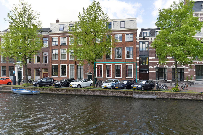 Bekijk foto 1 van Herengracht 30 A