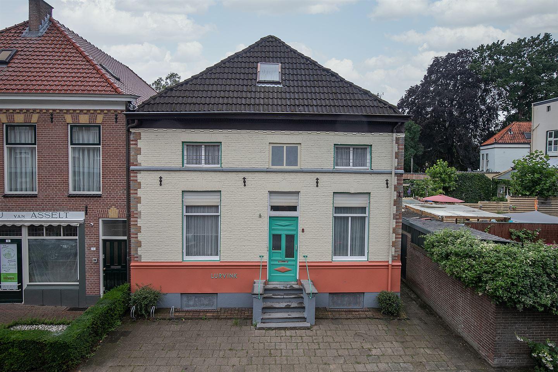 Bekijk foto 1 van Arnoudstraat 8
