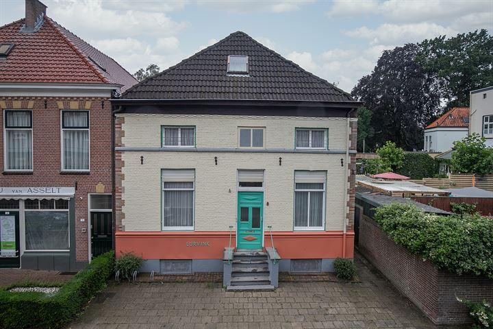 Arnoudstraat 8