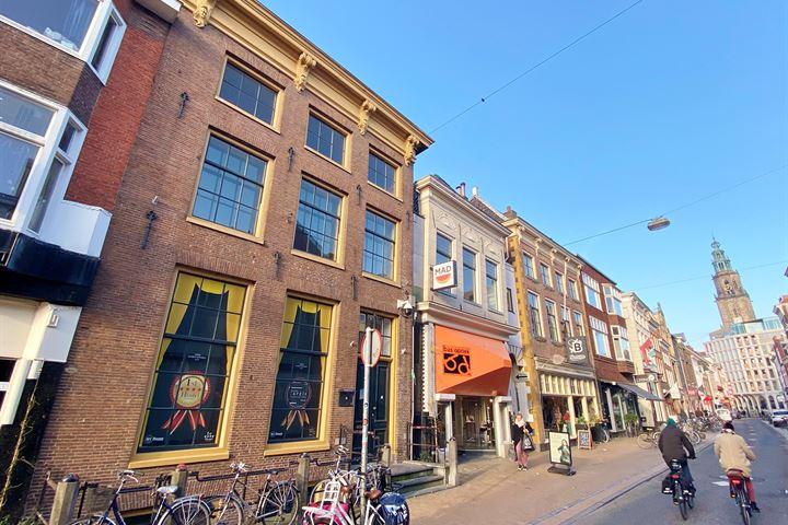 Oosterstraat 33, Groningen