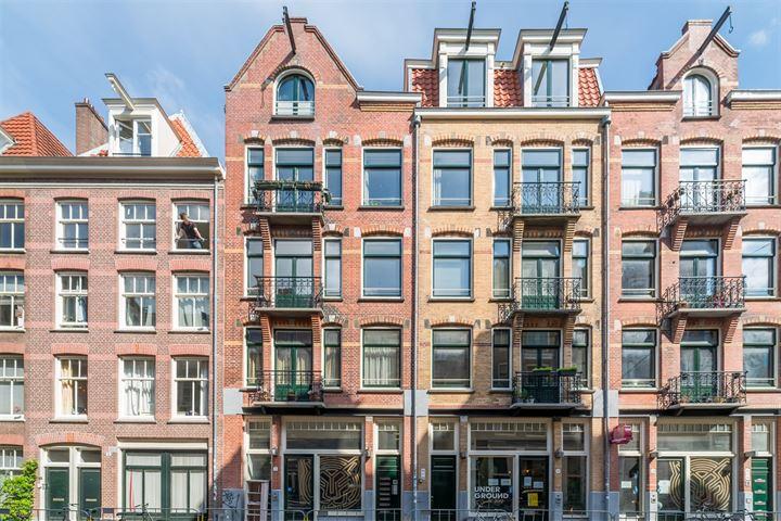Nieuwe Kerkstraat 5 D