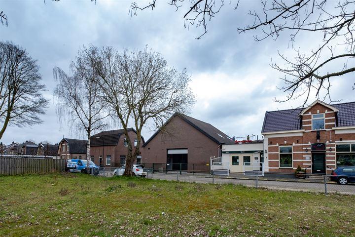 Zevenhuizenseweg 8, Apeldoorn