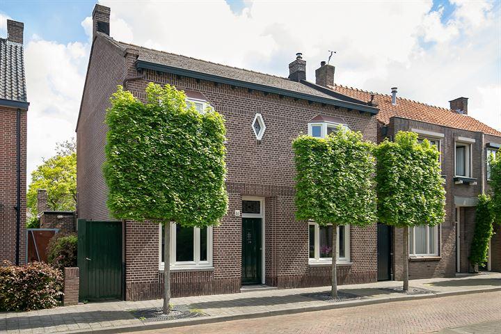 Kloosterstraat 53