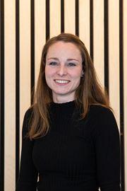 Sharon Franken-Huisman -