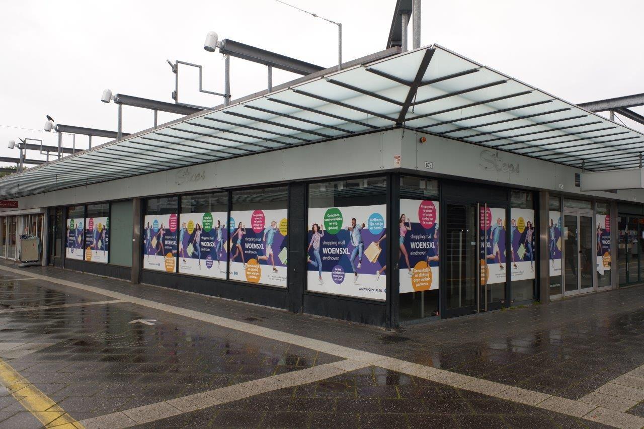 Bekijk foto 1 van Winkelcentrum Woensel 67 B