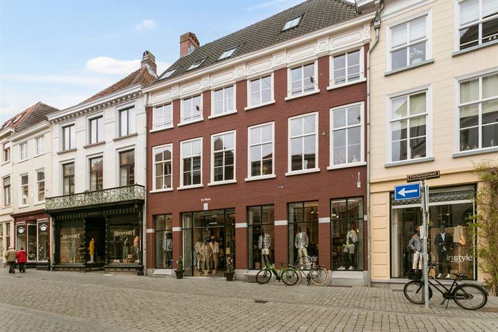 Lievevrouwestraat 1 c