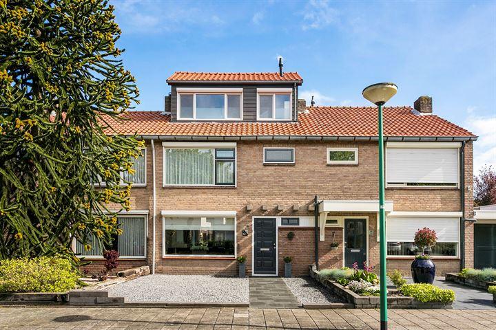 Adam van Noortstraat 12