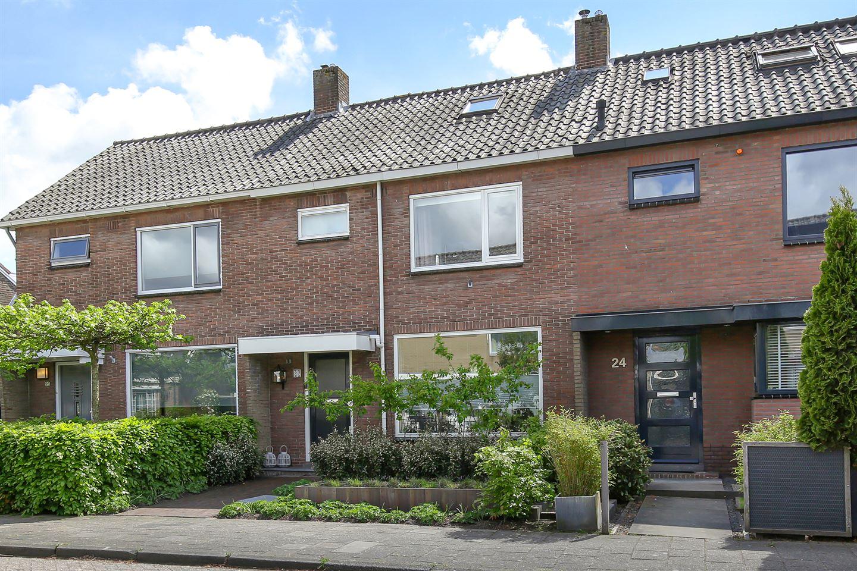 View photo 1 of Stevinstraat 22
