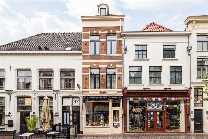 Lange Hezelstraat 40