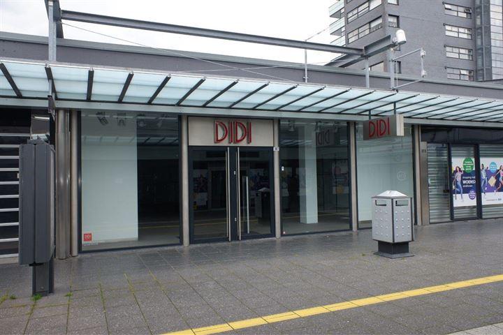 Winkelcentrum Woensel 87 A, Eindhoven