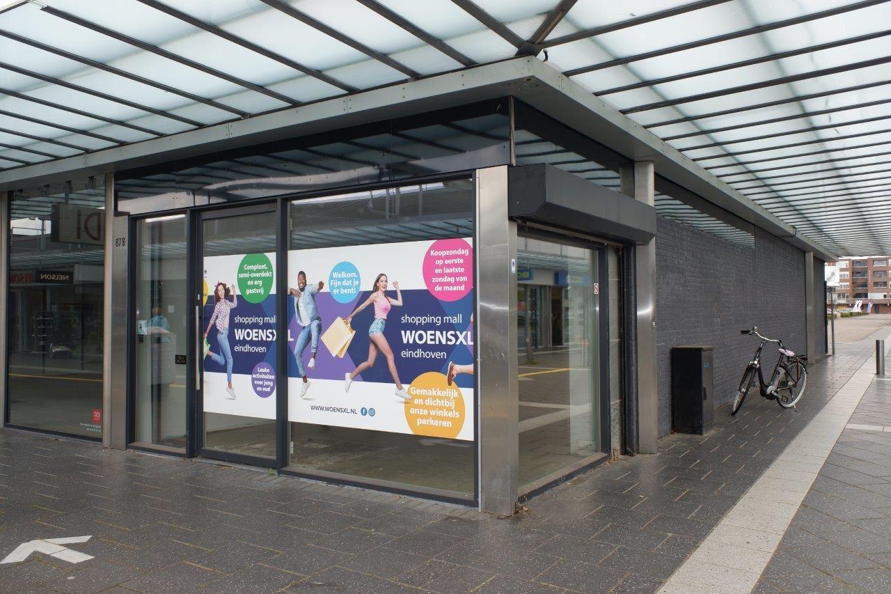 Bekijk foto 1 van Winkelcentrum Woensel 87 B