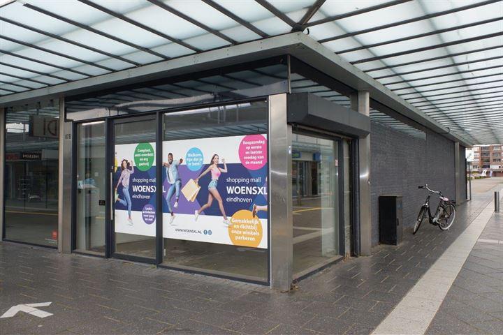 Winkelcentrum Woensel 87 B