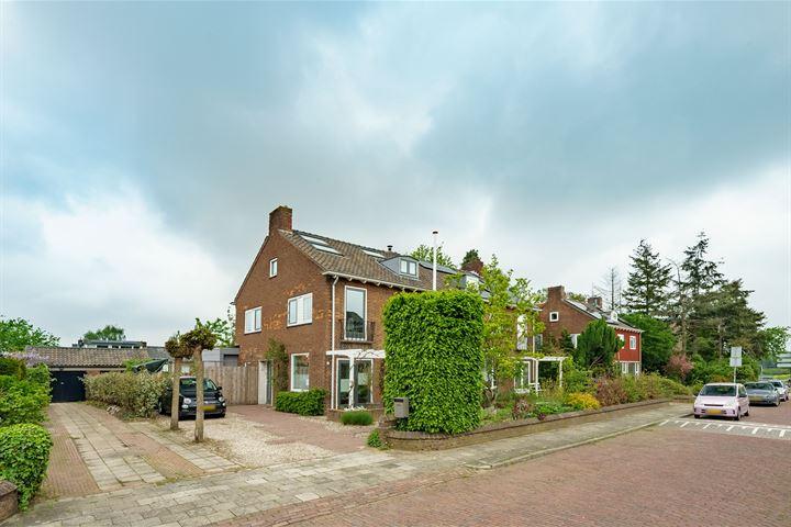 Ritzema Bosweg 73