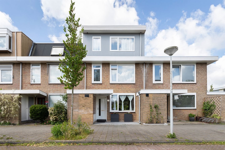 Bekijk foto 1 van Pieter Borstraat 16