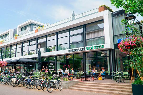 View photo 1 of Pastoor Spieringsstraat 1