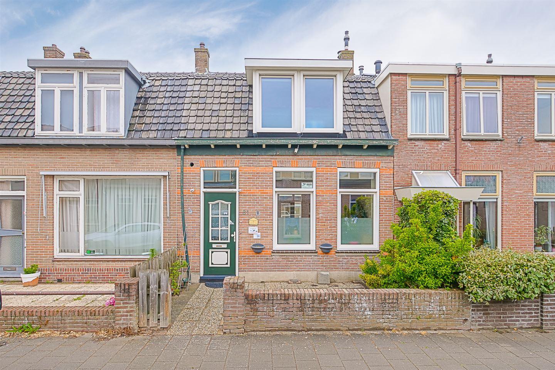 Bekijk foto 1 van Van Hogendorpstraat 31