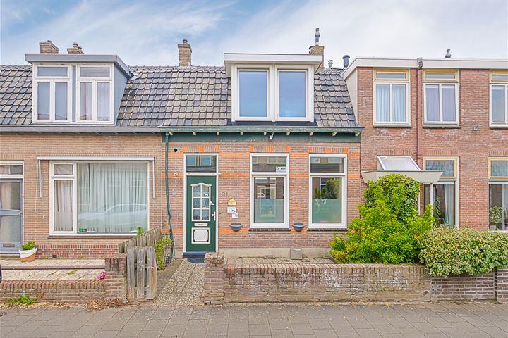 Van Hogendorpstraat 31