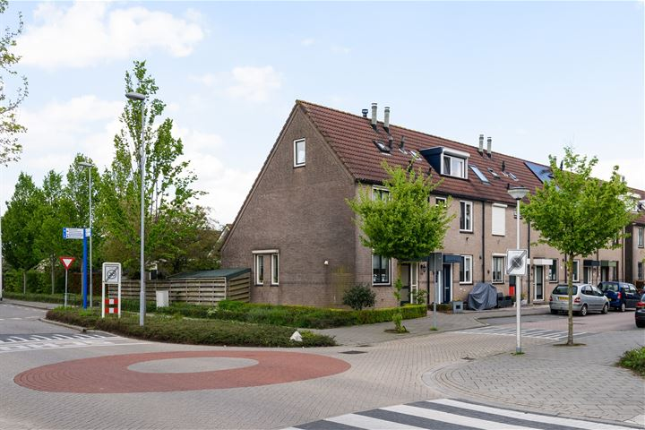Jaap de Jongstraat 86