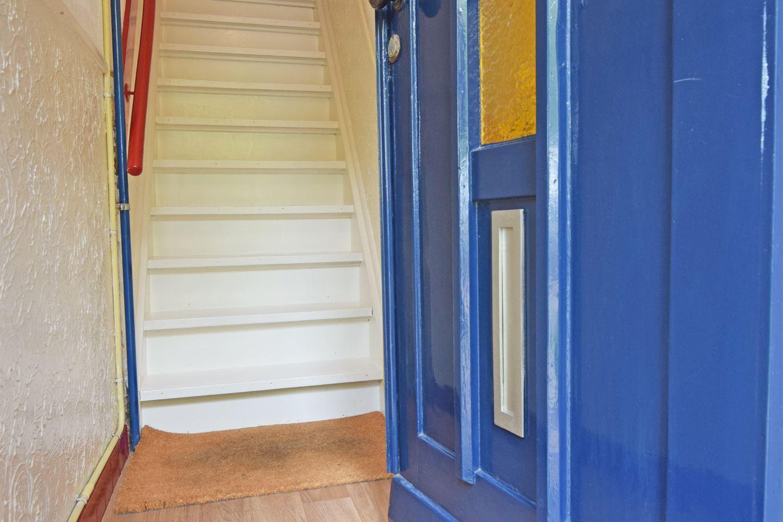 Bekijk foto 2 van Tjalkstraat 1 Bis