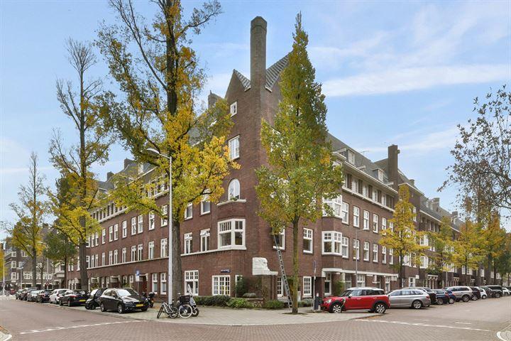 Gerrit van der Veenstraat 127 B