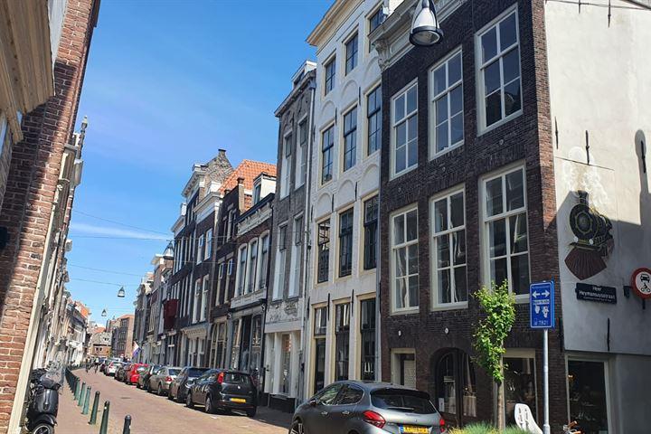 Voorstraat 98 B
