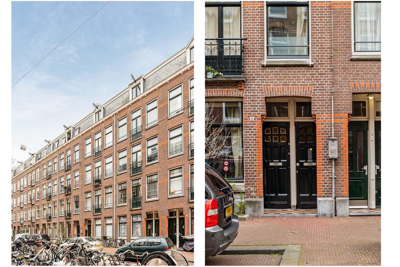 Bekijk foto 1 van Van der Hoopstraat 111 -3