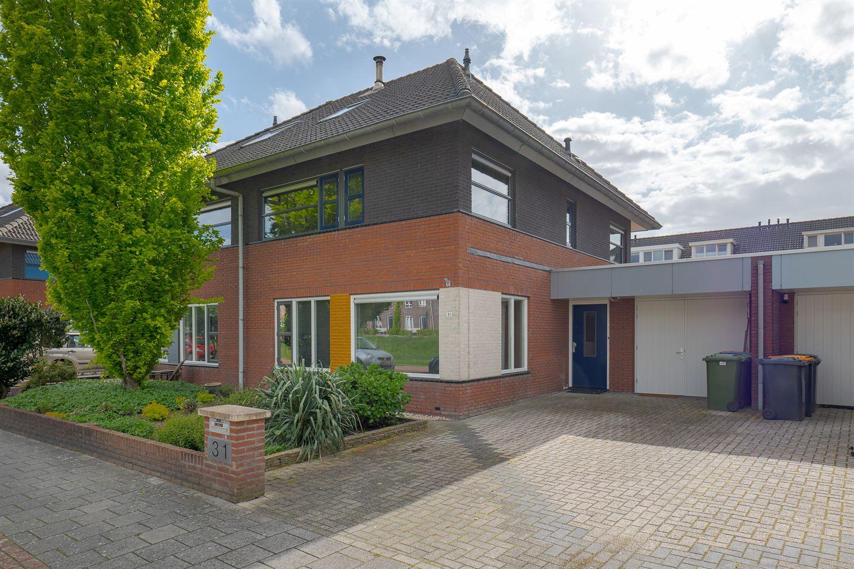 Bekijk foto 1 van Kloostersingel 31