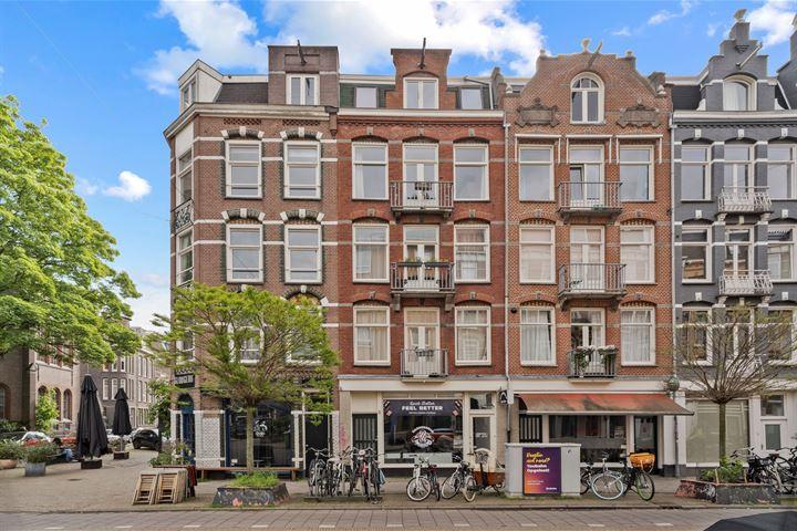 Tweede Van der Helststraat 5 II