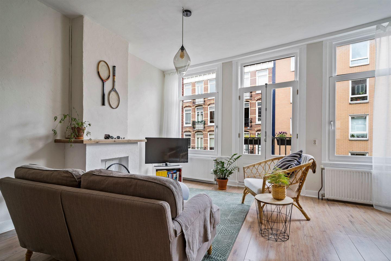 Bekijk foto 3 van Tweede Van der Helststraat 5 II