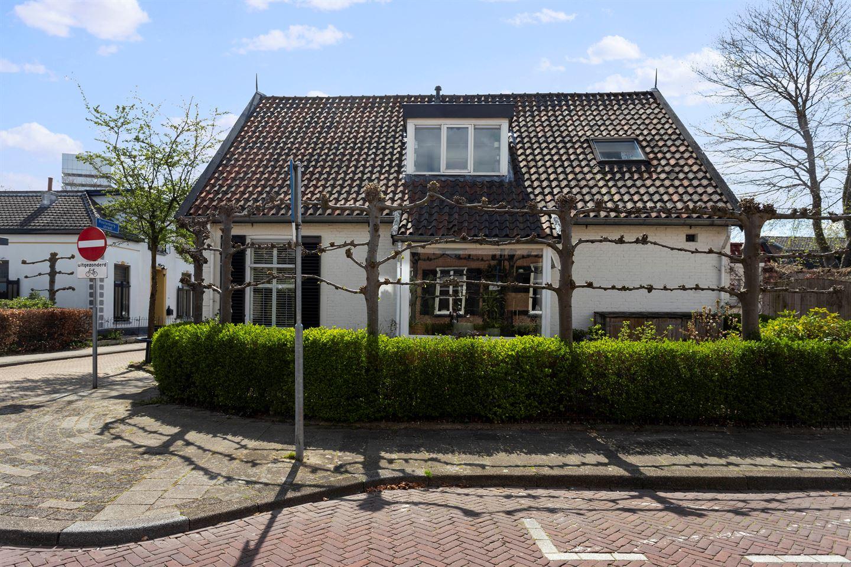 Bekijk foto 2 van Rustenburgstraat 121