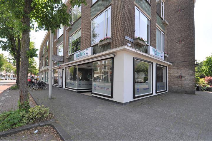 Valeriusstraat 80, Den Haag