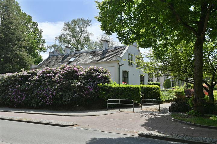 's-Gravelandseweg 41 A