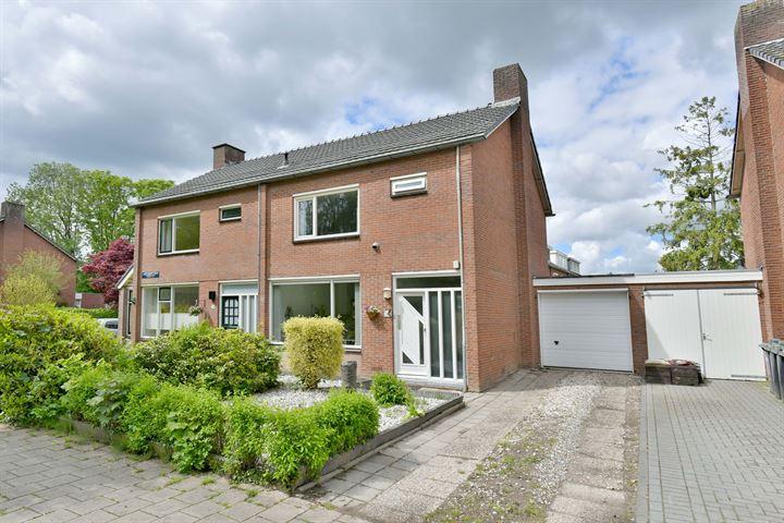 G.K. van Hogendorpstraat 52