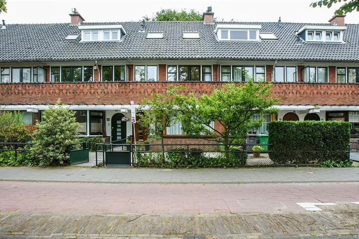 Van Zuylen van Nijeveltstraat 263