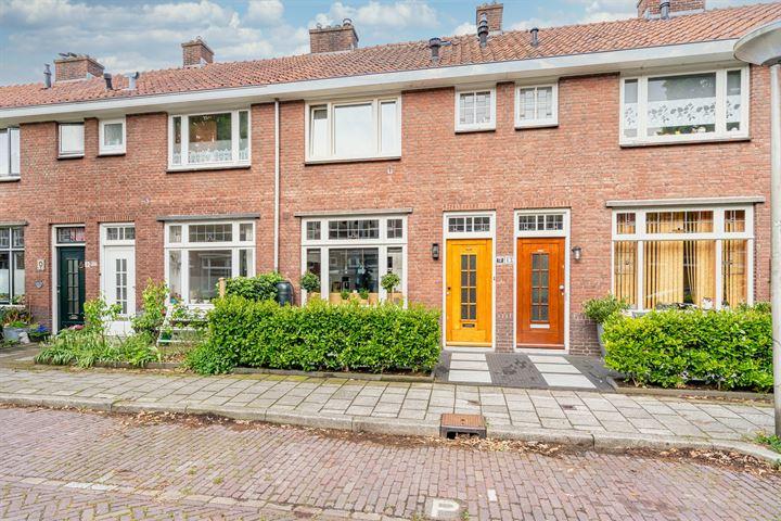 Justus van Schoonhovenstraat 13