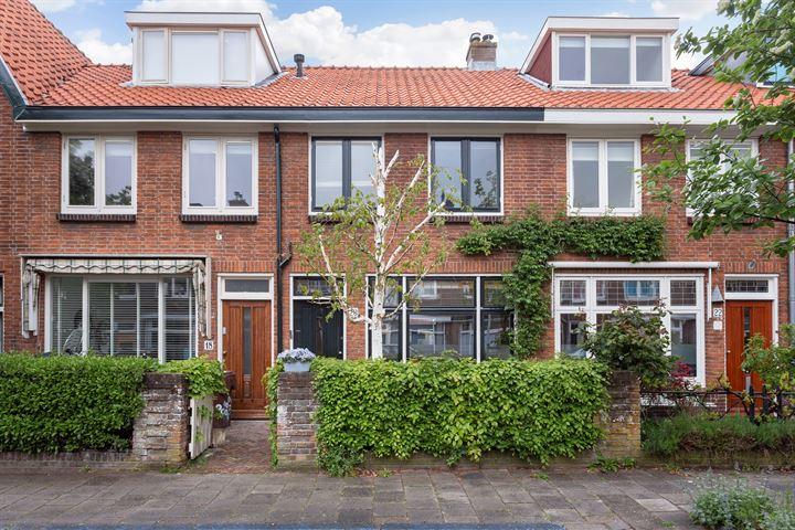 Hugo de Vriesstraat 20