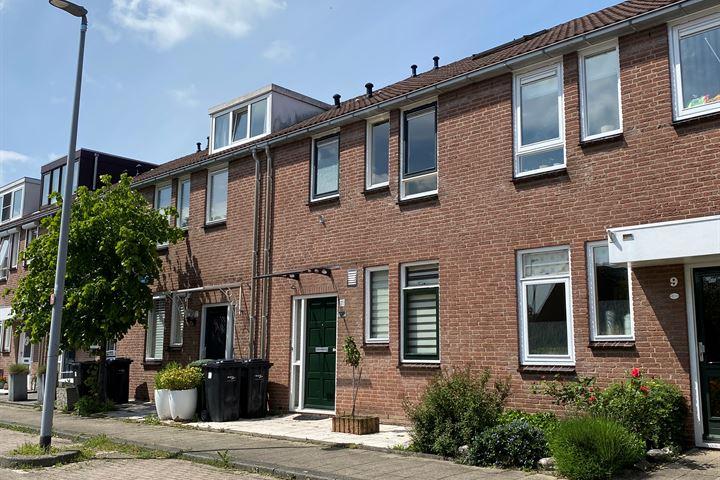 Dirk Costerstraat 11