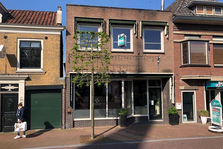 Dorpsstraat 111, Zevenhuizen (ZH)