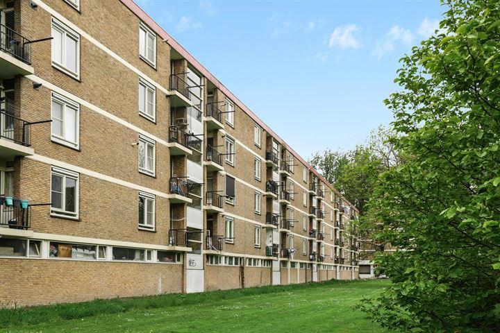 Bachstraat 322