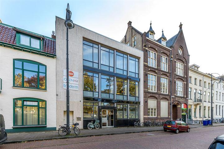 Eusebiusbuitensingel 32 -2, Arnhem